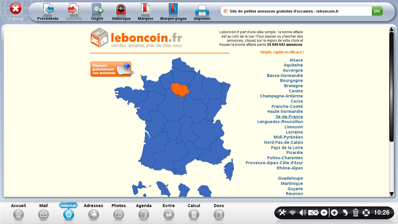 Le bon coin meubles anciens ile de france 20170708215922 for Le bon coin 29 ameublement