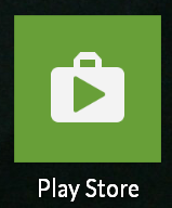 installer application dans play store