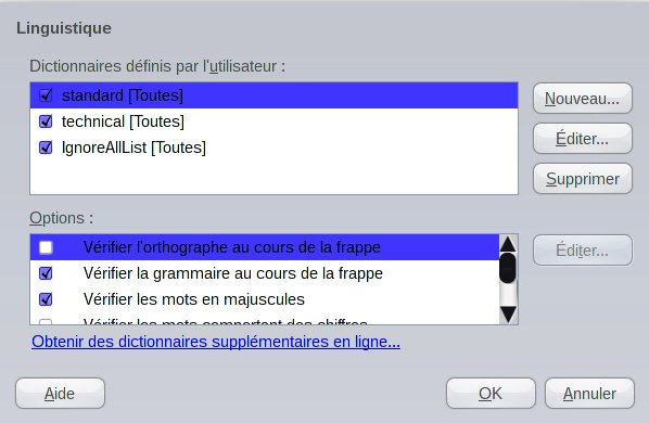 fenetre linguistique