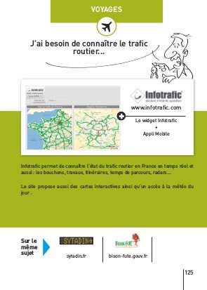 Annuaire 100 sites Internet InfoTrafic