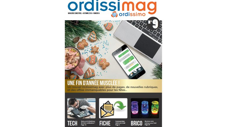Couverture Ordissimag9
