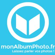 Logo Mon Album Photo