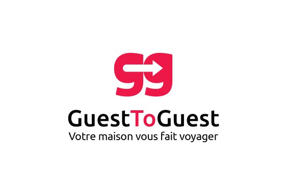 Logo Guest To Guest