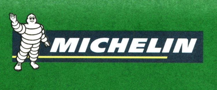 Logo Via Michelin