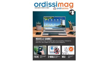 Couverture Ordissimag8